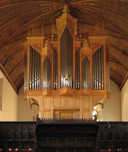 Aberdeen Organ