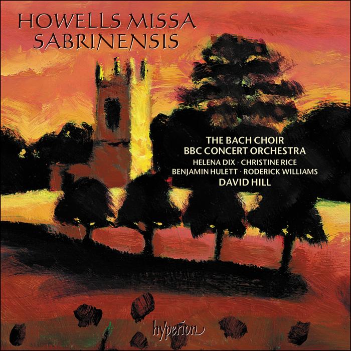 Howells Missa Sab